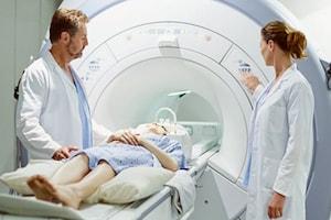 Где сделать мрт головного мозга