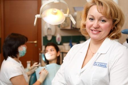 Консультация стоматолога в ОН КЛИНИК